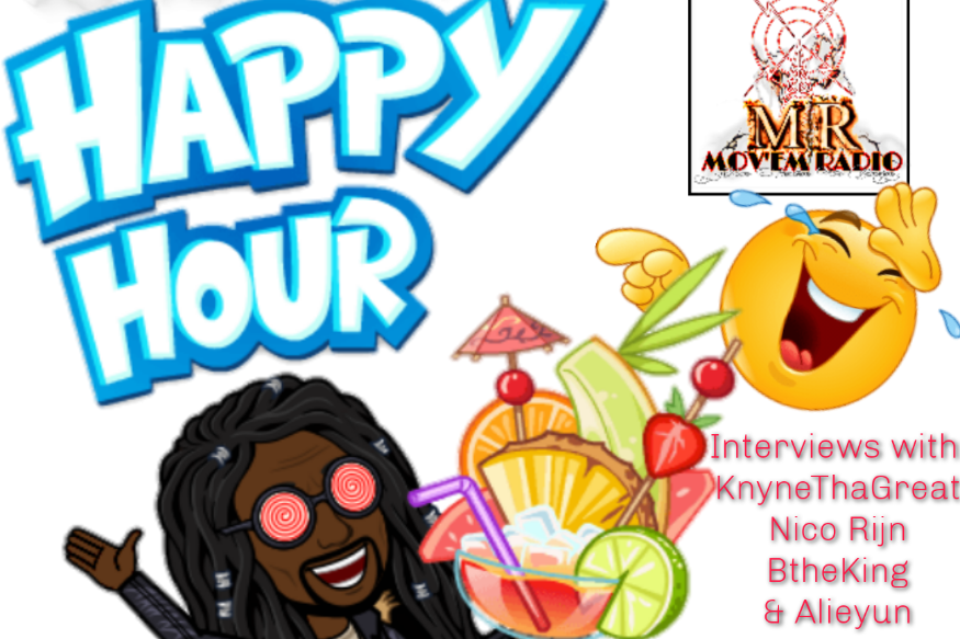 Mov'em Radio Happy Hour